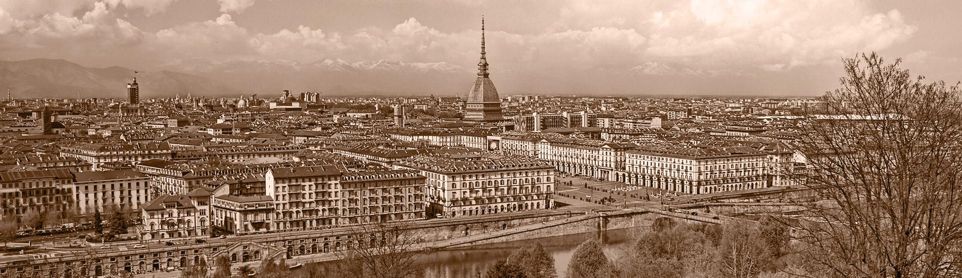 Investigazioni a Torino